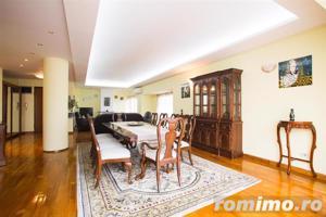 Primaverii, apartament 4 camere, suprafata 200 mp - imagine 2