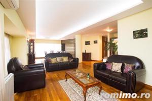 Primaverii, apartament 4 camere, suprafata 200 mp - imagine 5