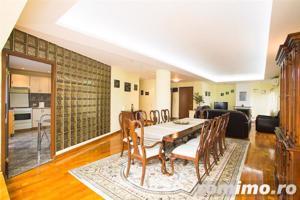 Primaverii, apartament 4 camere, suprafata 200 mp - imagine 12