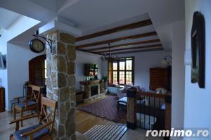 Vila de vanzare Breaza - imagine 6