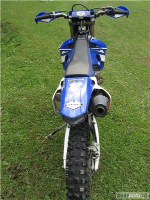 Yamaha WR450F Enduro - imagine 8