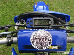 Yamaha WR450F Enduro - imagine 9