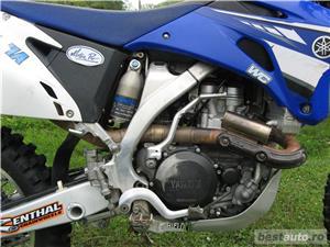 Yamaha WR450F Enduro - imagine 6