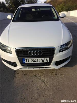 Audi A4 - imagine 11