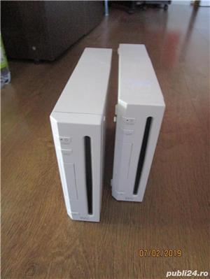 Consola Nintendo Wii MODATA + stand   - imagine 1