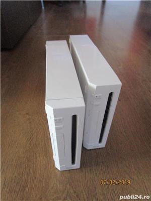 Consola Nintendo Wii MODATA + stand   - imagine 2