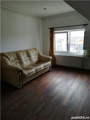 Apartament 1 camera mansarda zona Libertatii - imagine 4