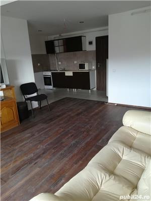 Apartament cu 1 camera in imobil nou - imagine 3