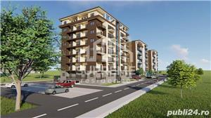 Penthouse 3 camere 73 mp utili, Doamna Stanca, Sibiu - imagine 1