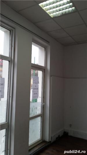 Spațiu ultracentru cu vitrină pentru magazin, birouri, reprezentanță - imagine 6