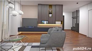 Apartament 2 camere cu 2 balcoane și dressing în xcity towers - imagine 4