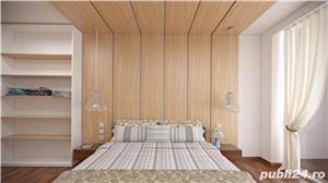 Apartament 2 camere cu 2 balcoane și dressing în xcity towers - imagine 11