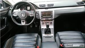 Volkswagen CC R Line 2013  - imagine 7
