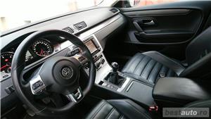 Volkswagen CC R Line 2013  - imagine 10