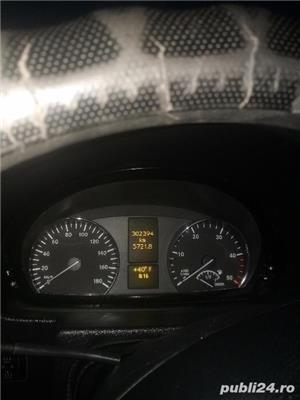 Mercedes Sprinter doka - imagine 2