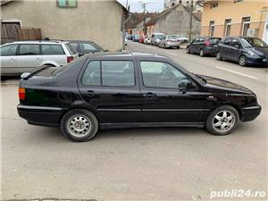 Vw vento - imagine 5