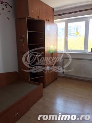 Apartament cu  4 camere zona Piata Flora - imagine 7