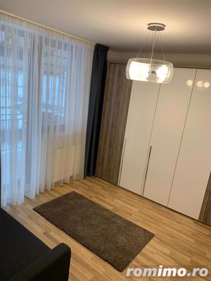 Apartament 3 camere, 85 mp,superfinisat/mobilat ,pod ,2 parcari - imagine 6