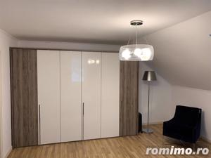 Apartament 3 camere, 85 mp,superfinisat/mobilat ,pod ,2 parcari - imagine 5