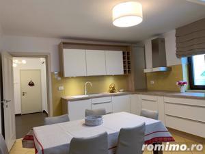 Apartament 3 camere, 85 mp,superfinisat/mobilat ,pod ,2 parcari - imagine 3