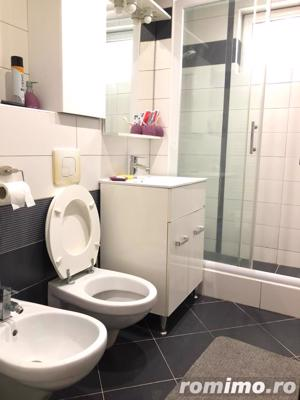Apartament 3 camere, decomandat, etaj 4, 65 mp, zona Dragos Voda - imagine 5