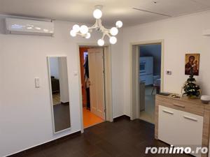 Apartament 3 camere, 85 mp,superfinisat/mobilat ,pod ,2 parcari - imagine 9