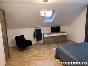 Apartament 3 camere, 85 mp,superfinisat/mobilat ,pod ,2 parcari - imagine 12