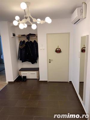 Apartament 3 camere, 85 mp,superfinisat/mobilat ,pod ,2 parcari - imagine 19