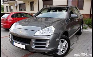 Porsche cayenne - imagine 9