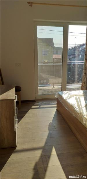 Apartament 2 camere, Bloc Nou, cu loc de parcare aproape de Iulius Town - imagine 12