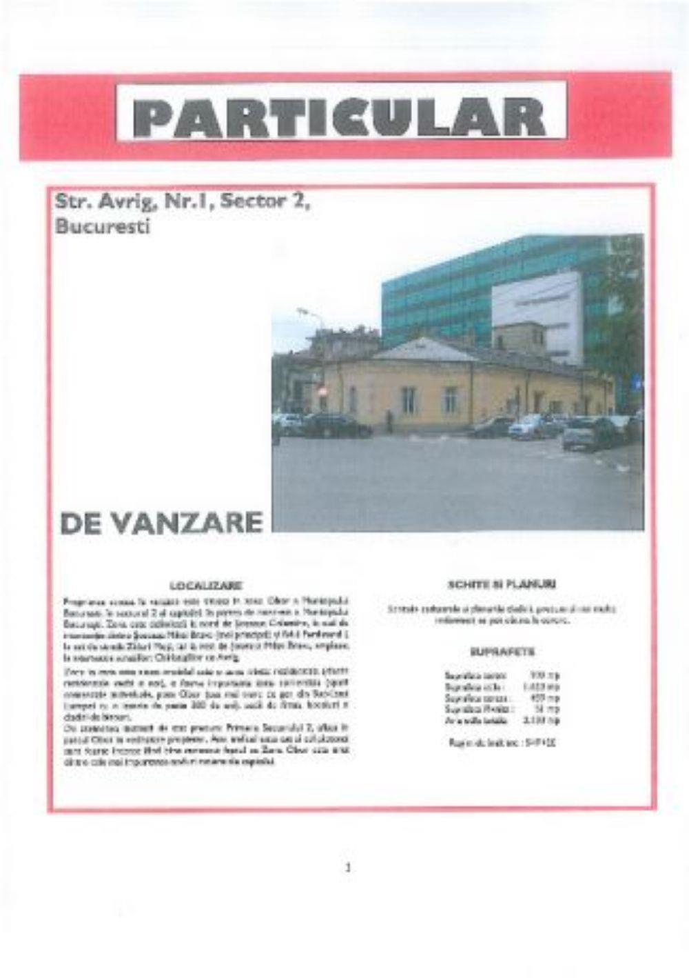 Propietar vand fosta sala de cinema in zona Obor - imagine 4