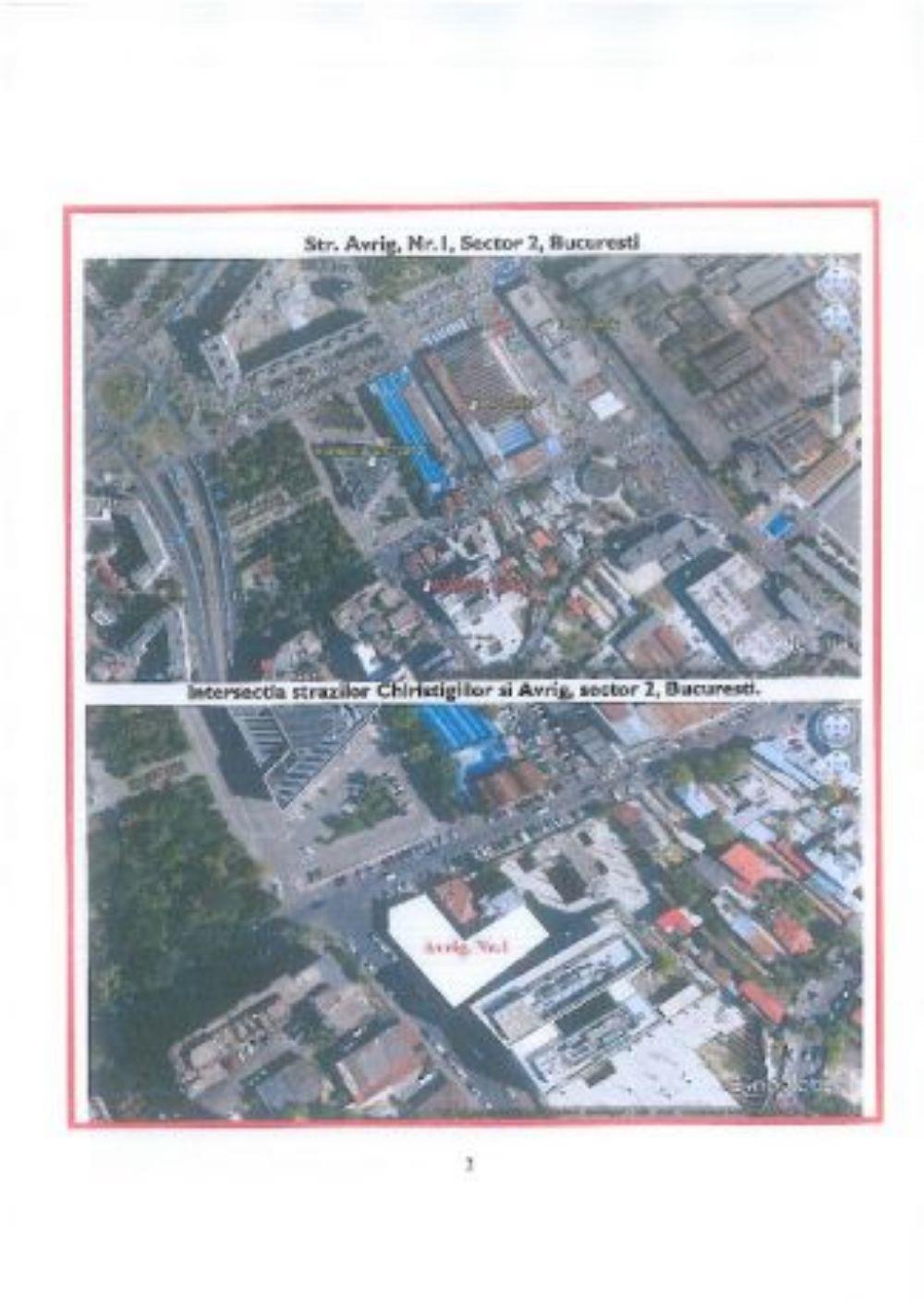 Propietar vand fosta sala de cinema in zona Obor - imagine 5