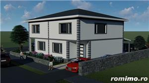 RV313 Duplex in Giroc, cartier linistit, toate utilitatile - imagine 1