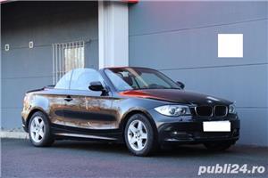 BMW 120d Cabrio E88 - imagine 5