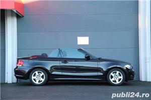 BMW 120d Cabrio E88 - imagine 2