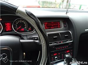 Ocazie !  Audi Q7, S line, Quattro - imagine 3