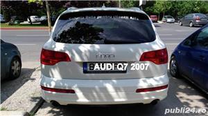 Ocazie !  Audi Q7, S line, Quattro - imagine 2
