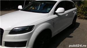 Ocazie !  Audi Q7, S line, Quattro - imagine 5