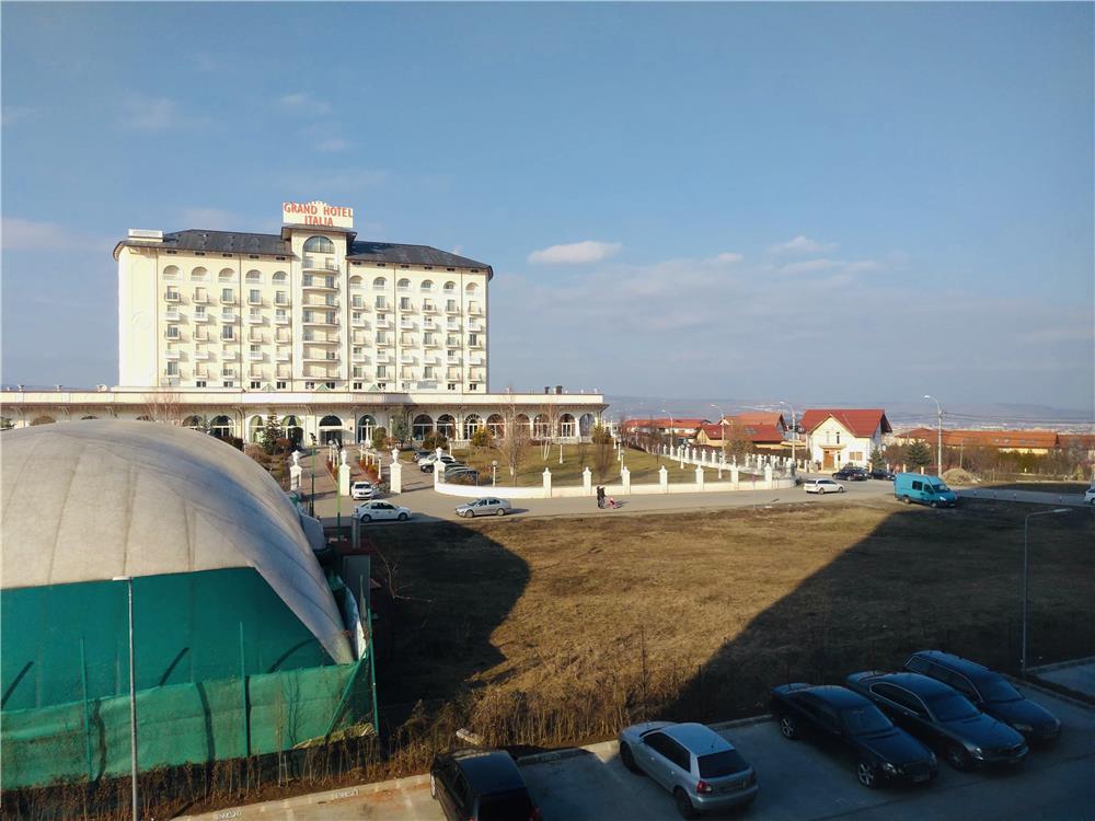 GRAND HILL Rezident Cluj ( regim hotelier ) - imagine 6