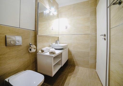 GRAND HILL Rezident Cluj ( regim hotelier ) - imagine 5