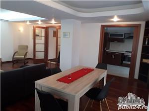Inchiriere apartament 4 camere Barbu Vacarescu- Club Pescariu - imagine 2