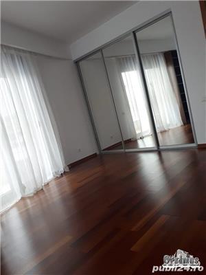 Inchiriere apartament 4 camere Barbu Vacarescu- Club Pescariu - imagine 12