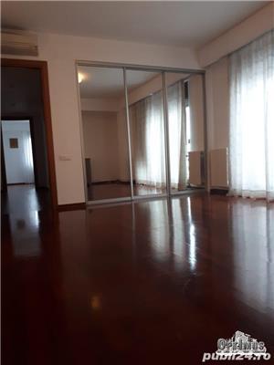 Inchiriere apartament 4 camere Barbu Vacarescu- Club Pescariu - imagine 13