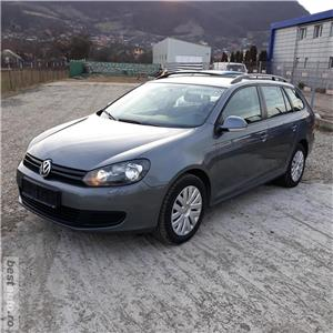 Vw Golf-6   1.6TDI   EURO 5  AN 2011 - imagine 1