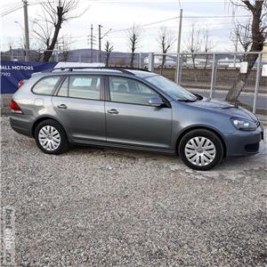 Vw Golf-6   1.6TDI   EURO 5  AN 2011 - imagine 2