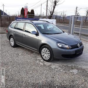 Vw Golf-6   1.6TDI   EURO 5  AN 2011 - imagine 14