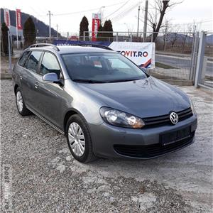 Vw Golf-6   1.6TDI   EURO 5  AN 2011 - imagine 16
