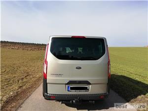 Ford Tourneo Custom - imagine 6