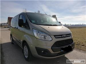Ford Tourneo Custom - imagine 4