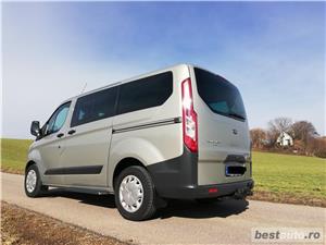 Ford Tourneo Custom - imagine 7